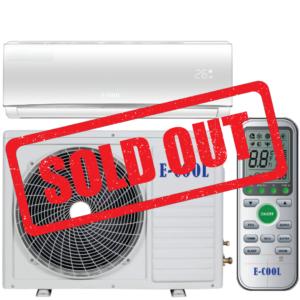 12000 BTU Inverter Air Conditioner R6,099