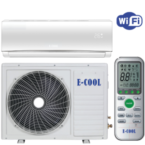 12000btu Non-Inverter WiFi
