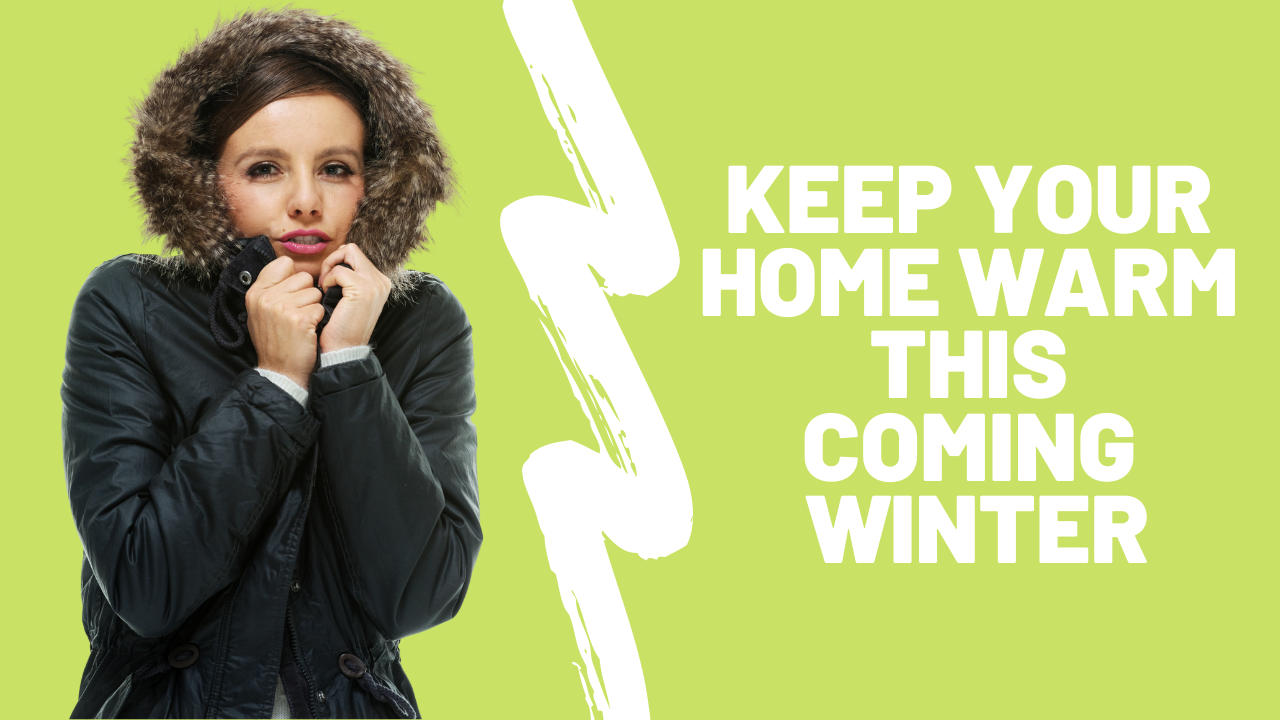 using your air conditioner to keep your home warm this winter